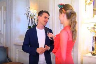 """Ведущий """"Евровидения-2017"""" Скичко рассказал о своем """"легендарном селфи"""" с Порошенко"""