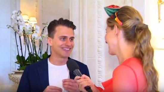 """Ведучий """"Євробачення-2017"""" Скічко розповів про майбутнє весілля: Це буде дуже камерно"""