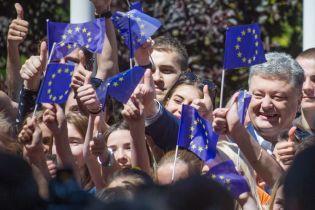 Вслед за предоставлением безвиза украинцам могут отменить роуминг в Европе