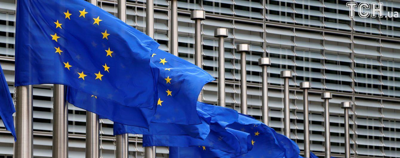 Евросоюз расширил санкции против РФ из-за турбины Siemens