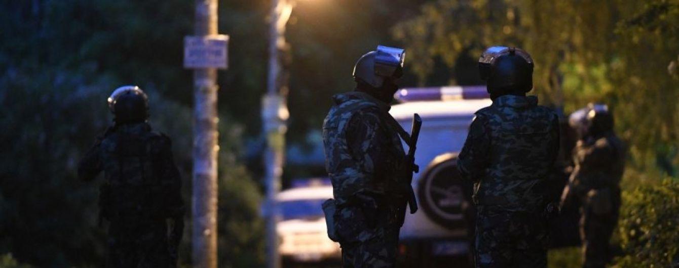 Привез оружие из Чечни и ездил в горячие точки. СК РФ рассказал об убитом стрелке в Подмосковье