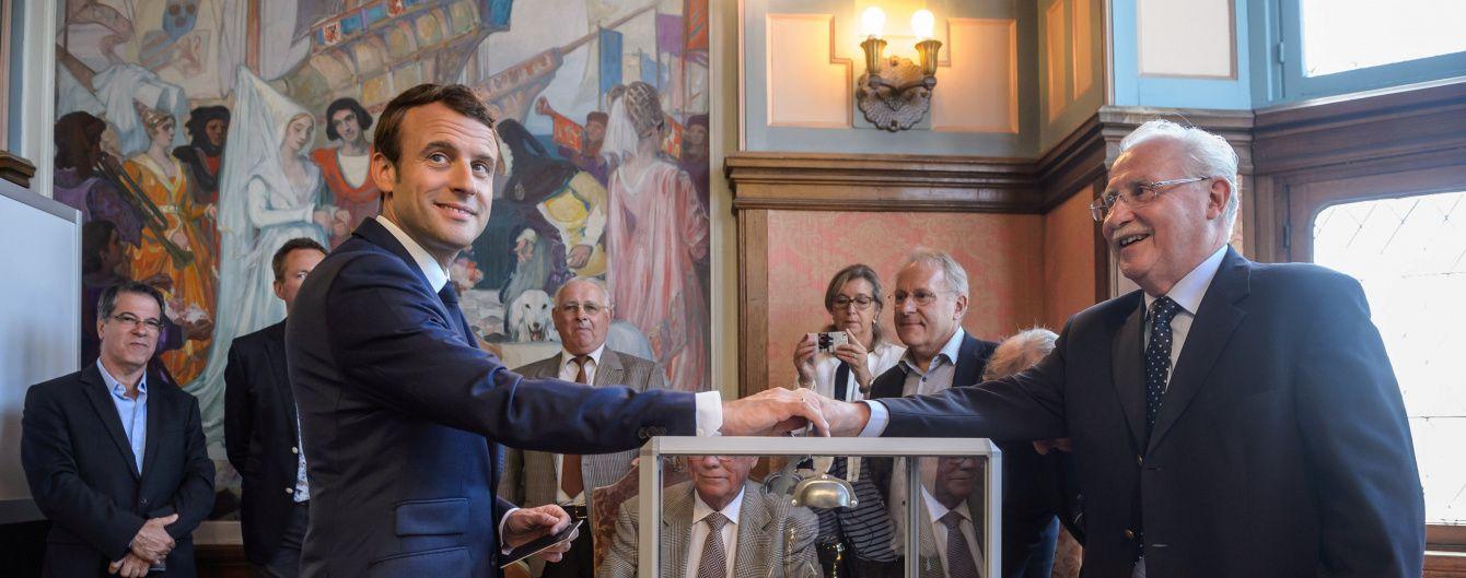 Партия Макрона готовится нанести разрушительный удар традиционной системе