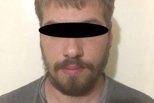 Поліція затримала бойовика, який брав участь у захопленні відділу міліції у Краматорську