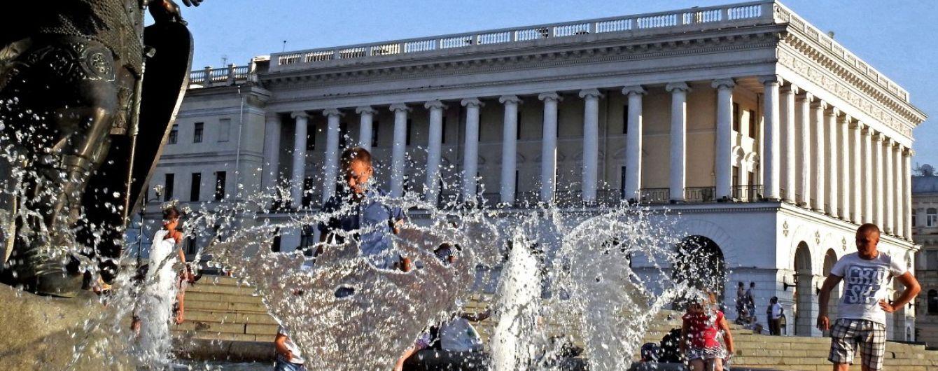 Гепатит, аллергия и кишечная палочка: к чему может привести купание в фонтанах
