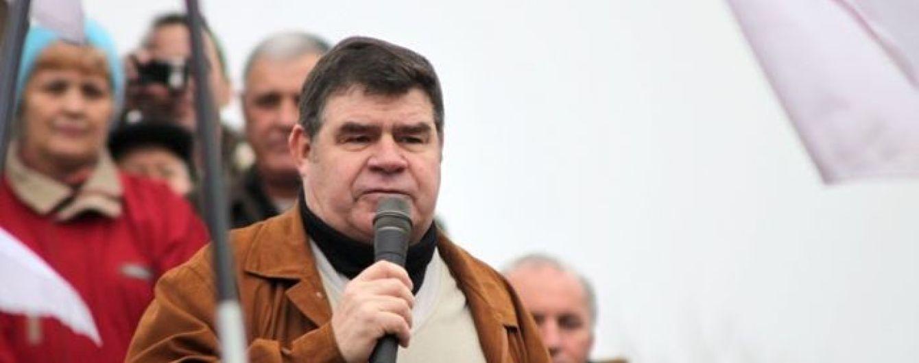 В Одесі помер одіозний журналіст-політик, який не визнавав Україну державою