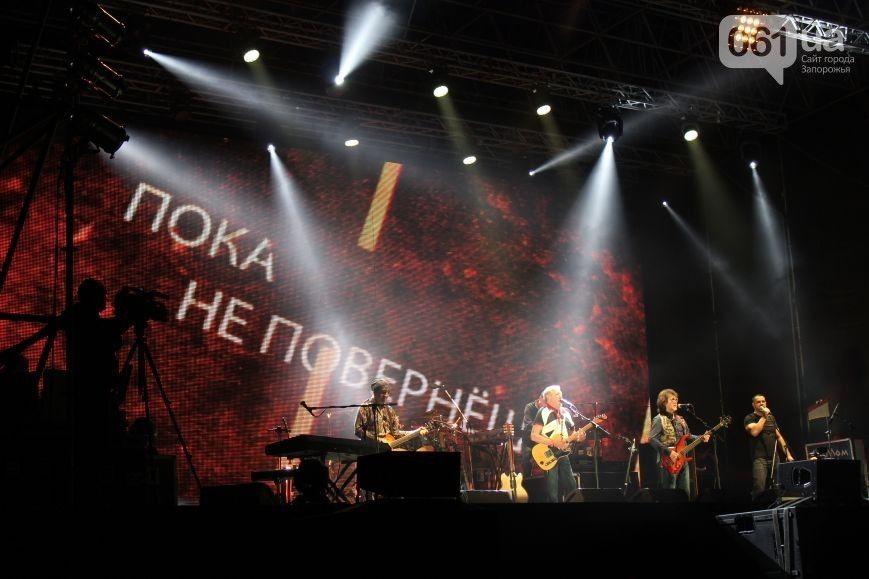 """Концерт """"""""Машина времени"""" у Запоріжжі_2"""