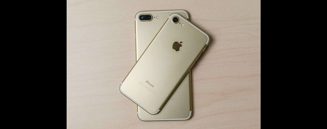 7 причин змінити iPhone 7 на iPhone 7 Plus