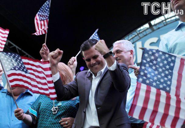 Референдум в Пуэрто-Рико: страна хочет стать 51-м американским штатом
