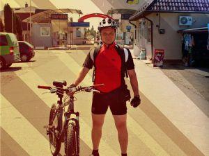 Как я по безвизу в Словакию попал