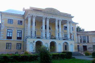 Палац на Вінниччині відреставрували за кошти Євросоюзу