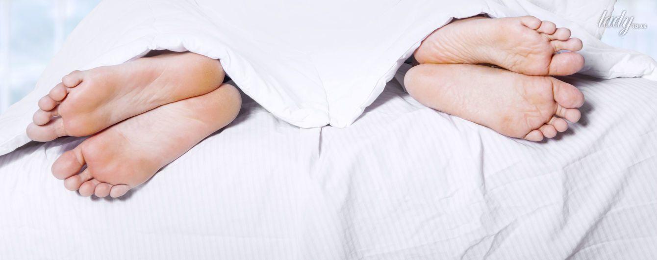 Сексуальная несовместимость: исправить или расстаться?