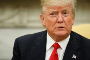 Дональд Трамп оказался в эпицентре бизнес-скандала