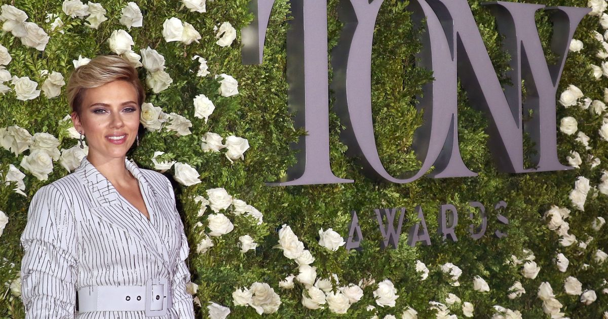 Tony Awards-2017 @ Getty Images