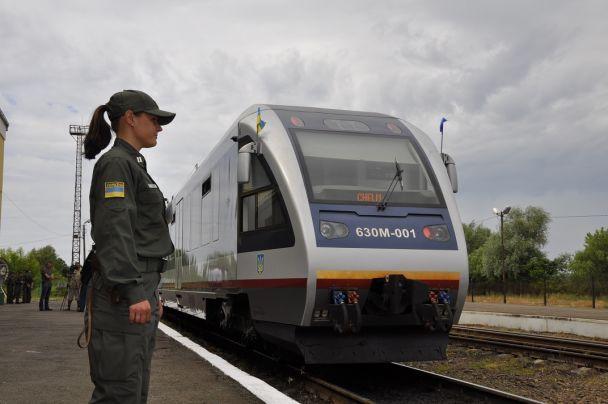 Поезд «Ковель— Холм» будет доставлять пассажиров наименее, чем затри часа