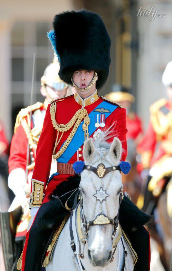 Принц Уильям_4
