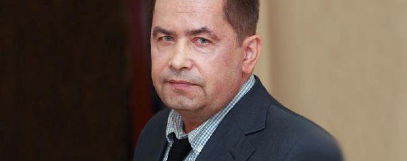 """Лідера гурту """"Любе"""" Расторгуєва екстрено госпіталізували"""