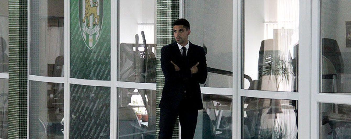 """Новый директор """"Карпат"""" нашел для команды несколько иностранных тренеров"""