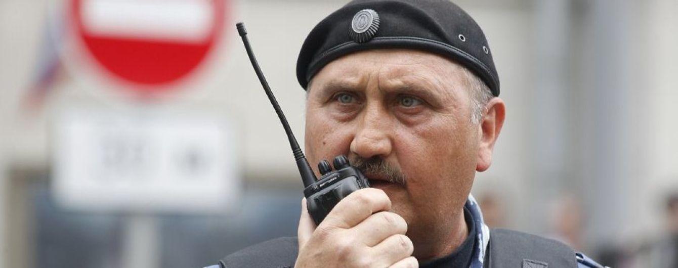 """Росія відмовилась видати Україні екс-керівника """"Беркута"""", який розганяв Майдан"""