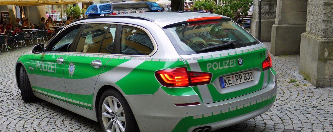 Біля Мюнхена трапилася стрілянина на залізниці: поліцейську важко поранили