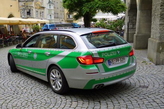 У Німеччині  оголосили обинувачення нападнику на автобус