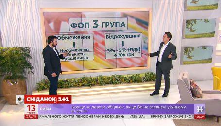 Юрист Лаврентий Царук прокомментировал обновленную процедуру регистрации малого бизнеса