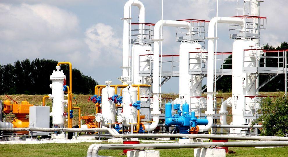 Более трети газа для промышленности поставляют украинские компании