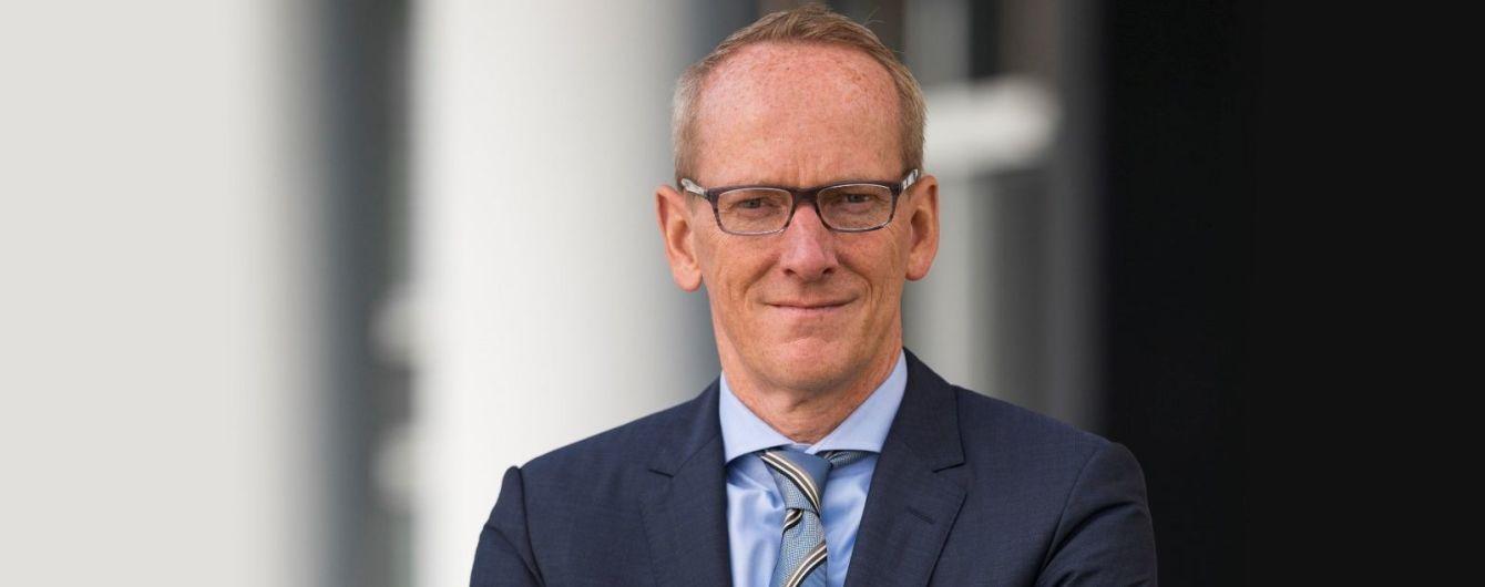 Глава Opel Карл-Томас Нойманн ушел со своего поста