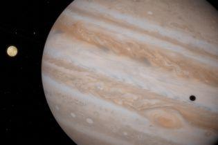 Вчені визначили найстарішу планету Сонячної системи
