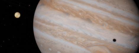 У Юпитера нашли 12 новых спутников. Один из них может столкнуться с остальными