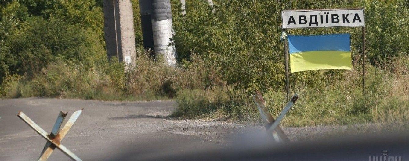 В Авдеевке на шестой день отсутствия газа объявили чрезвычайную ситуацию