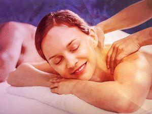 Сила масажу