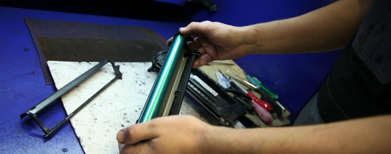 Принтер не работает: сложно ли починить?