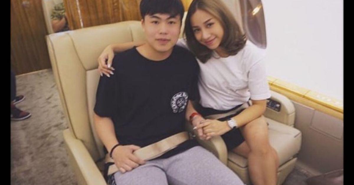 @ Instagram/richkidsofhongkong