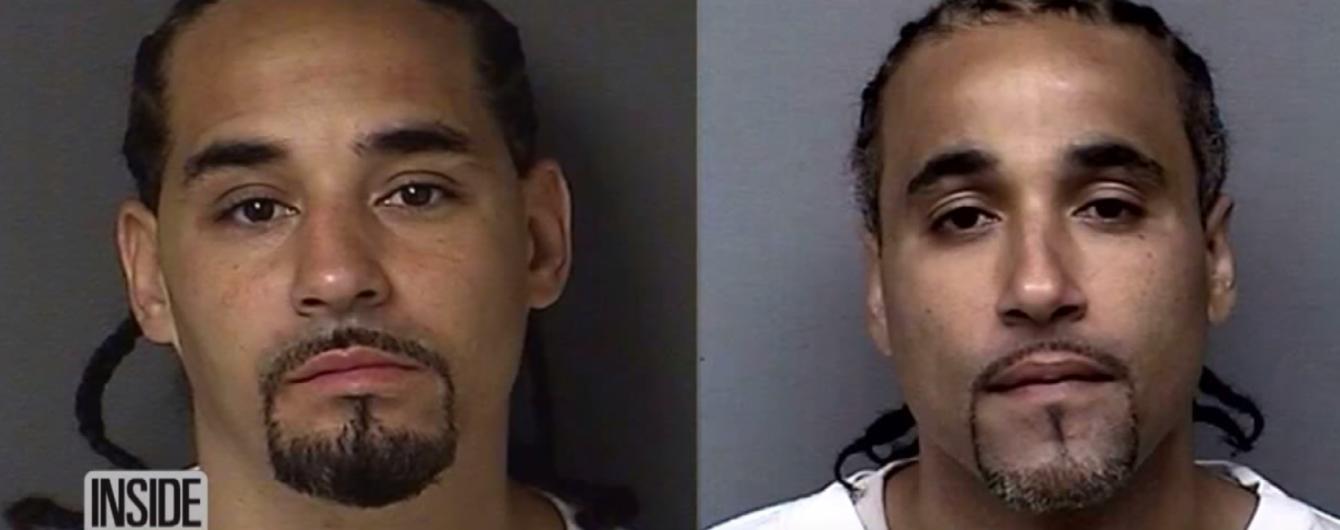 Американец отсидел 17 лет за преступление своего двойника, который вообще избежал наказание