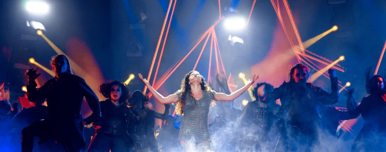 """Руслана объяснила свои слова о недополученных средствах за выступление на """"Евровидении-2017"""""""