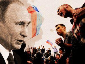 Привид молодіжного Майдану в Росії