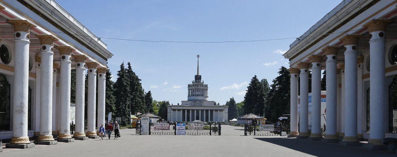Суд запретил строительство торгового центра возле ВДНХ