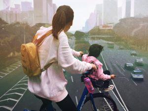 Шокирующий Китай. Как в Поднебесной водители убивают пешеходов ради экономии