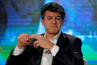 Глава Uber идет в отпуск на неопределенный срок после секс-скандала в компании