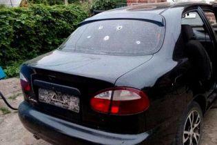 Боевики обстреляли Авдеевку, местная жительница получила ранения