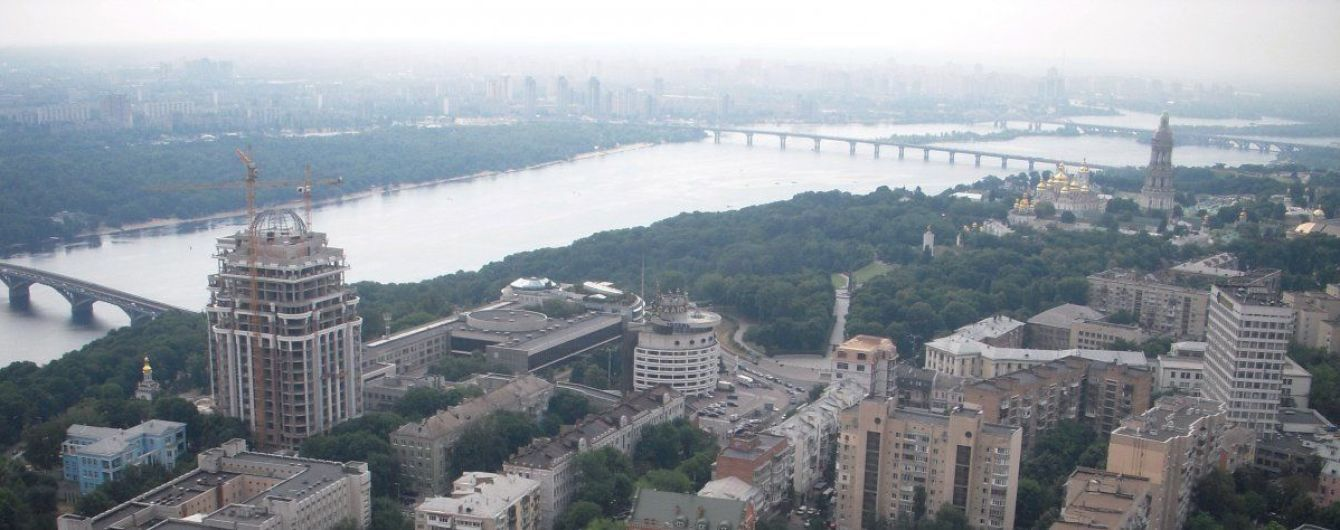 До України прийшло похолодання. Прогноз погоди на 14 червня