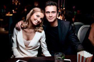 """Ведучий """"Євробачення"""" Скічко розповів про першу дружину-телевізійницю та стосунки із нареченою"""