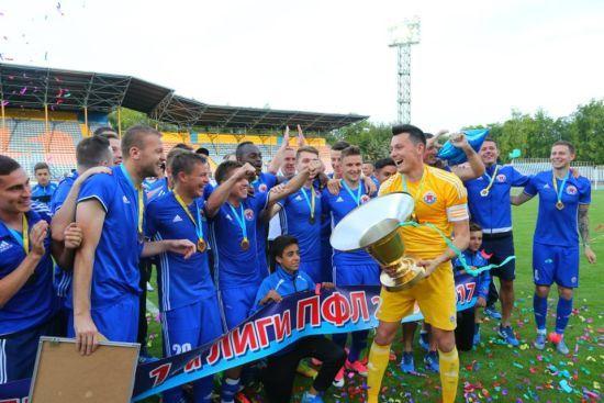 """Футбольний клуб """"Маріуполь"""" надав документи щодо безпеки команд Прем'єр-ліги у прифронтовій зоні"""