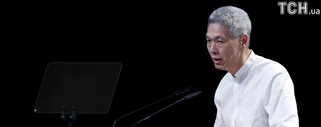 У родині реформатора Сінгапура Лі Куана спалахнув грандіозний скандал