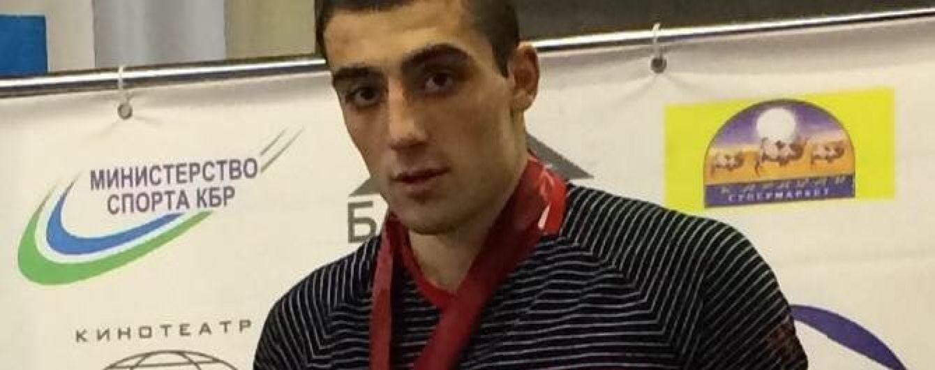Российского боксера на пустили в Украину на чемпионат Европы