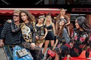 Греческая принцесса и наследница британского престола снялись в рекламной кампании Dolce & Gabbana