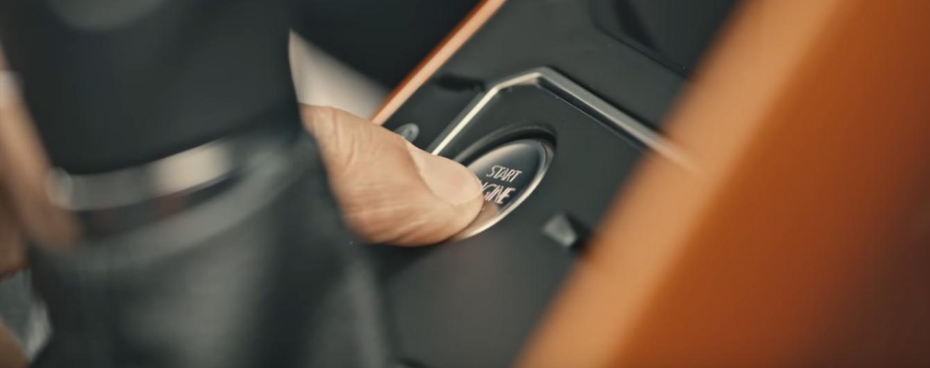 Немцы опубликовали видеотизер нового Volkswagen Polo