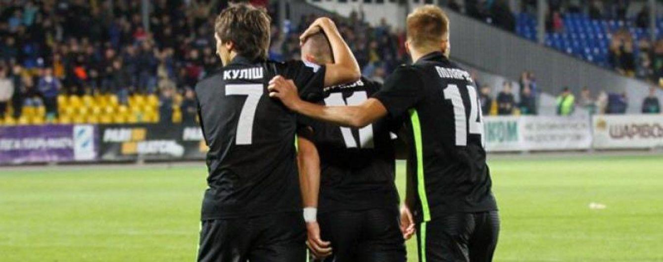 """""""Олександрія"""" пройде підготовку до Ліги Європи у Нідерландах"""