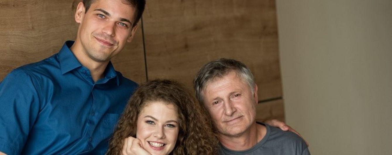 """""""1+1"""" начал съемки новой мелодрамы с популярными украинскими актерами"""
