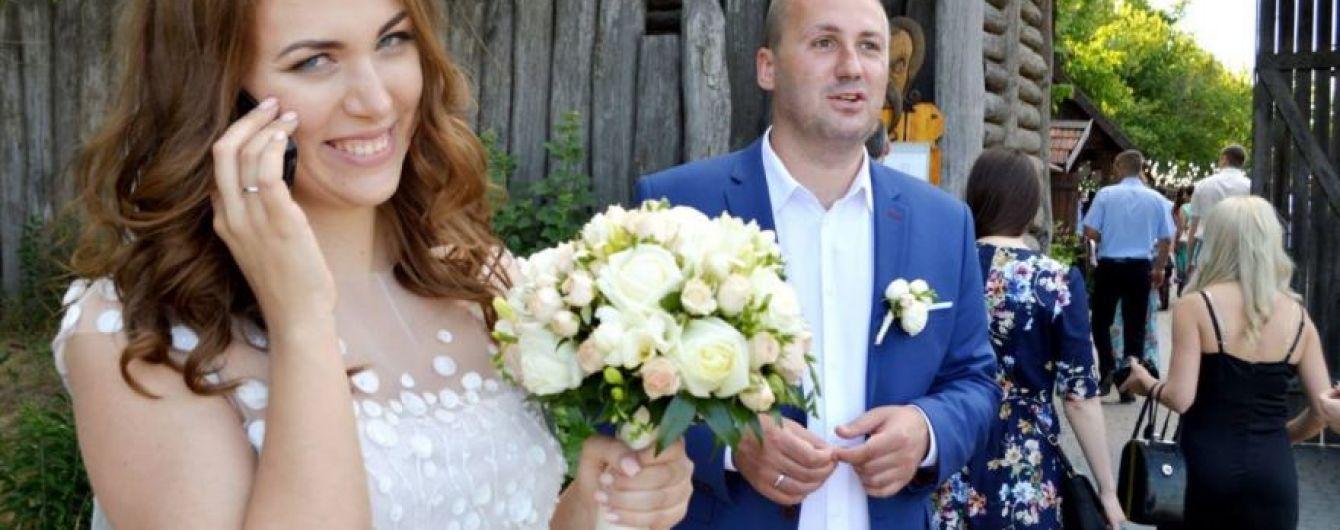 Активист, обвиненный СБУ в подкупе депутатов на деньги Москвы, отгулял свадьбу в Запорожье - СМИ